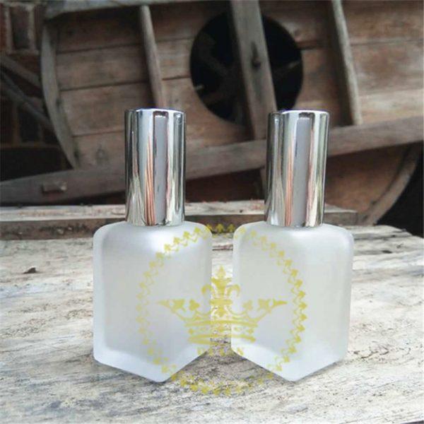 Chai lọ chiết nước hoa thủy tinh mờ giá rẻ – Bán chai lọ đựng mỹ phẩm TPHCM