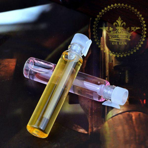 Cung cấp vỏ chai nước hoa mini giá sỉ – Bán chai lọ mỹ phẩm tại TP.HCM