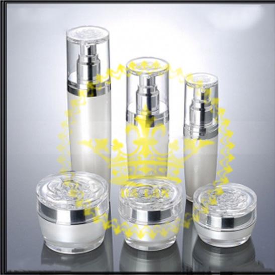 Cung cấp chai hũ mỹ phẩm cao cấp giá sỉ - Bán chai lọ mỹ phẩm tại TP.HCM