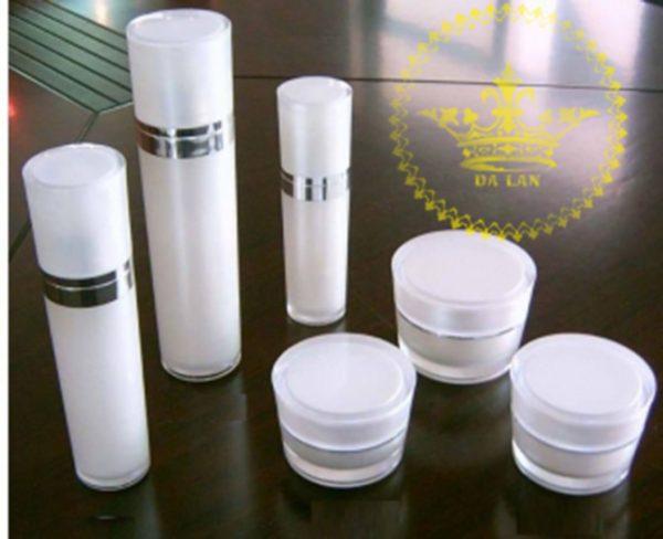 Địa chỉ bán chai hũ lọ mỹ phẩm chất lượng cao - Bán chai lọ mỹ phẩm giá rẻ tại TP.HCM