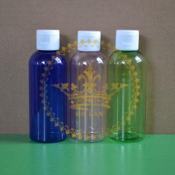 Cung cấp chai lọ đựng mỹ phẩm - Bán chai màu 100 ml tại TPHCM