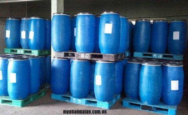 Bán chất bảo quản Euxyl K900 – Nguyên liệu làm mỹ phẩm giá rẻ