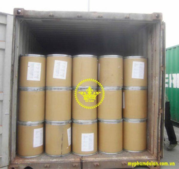 Bán chất bảo quản Geogard Ultra – Nguyên liệu mỹ phẩm giá sỉ tại TPHCM