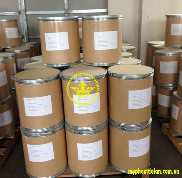 Bán chất bảo quản Methylparaben – Bán nguyên liệu mỹ phẩm giá rẻ