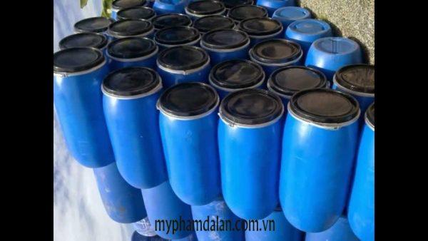 Bán chất bảo quản Phenoxyethanol – Bán nguyên liệu mỹ phẩm số lượng nhỏ
