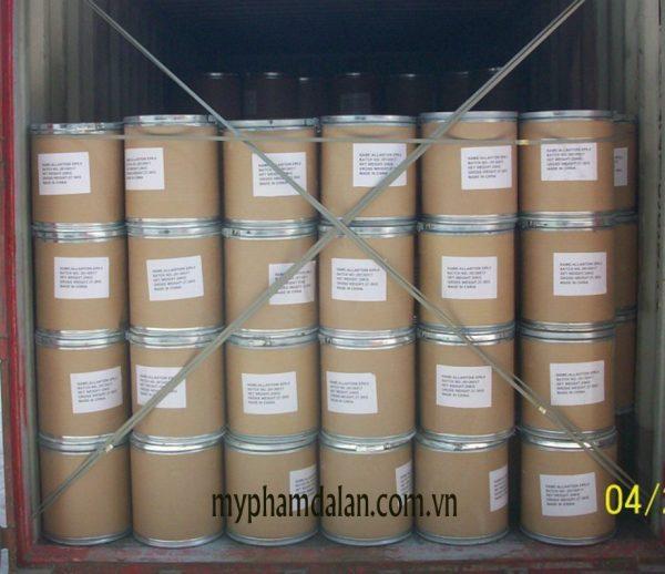 Bán chất bảo quản Propyl Paraben – Cung cấp nguyên liệu mỹ phẩm giá rẻ