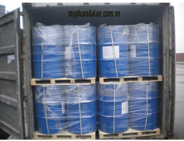 Bán hoạt chất Zemea propanediol – Cung cấp nguyên liệu mỹ phẩm