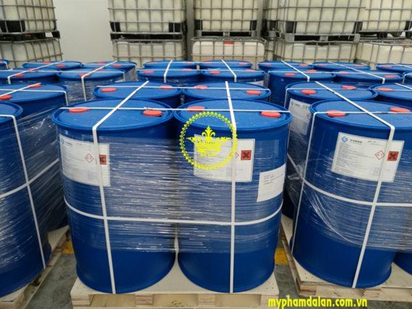 Bán chất hoạt động bề mặt coco Glucoside – Nguyên liệu mỹ phẩm giá sỉ