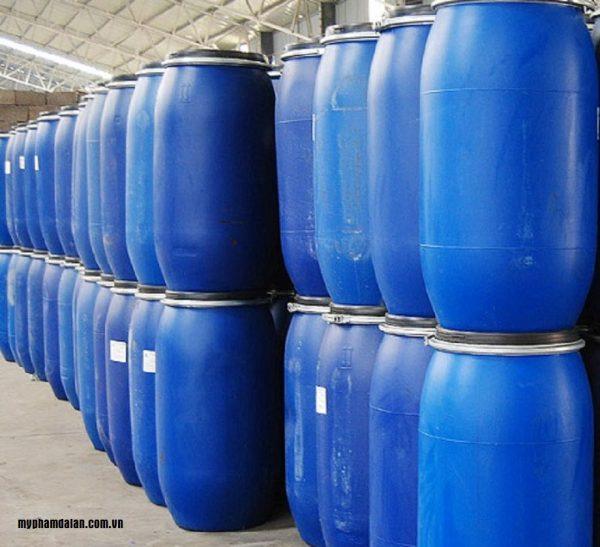 Bán chất hoạt động bề mặt SLES – Cung cấp nguyên liệu mỹ phẩm