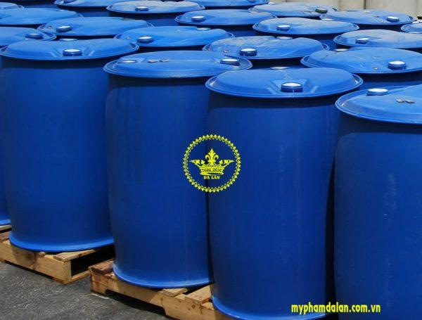 Bán dầu hạnh nhân giá sỉ - Nguyên liệu mỹ phẩm tại TPHCM
