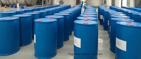 Bán chất hoạt động bề mặt Decyl glucoside – Bán nguyên liệu mỹ phẩm