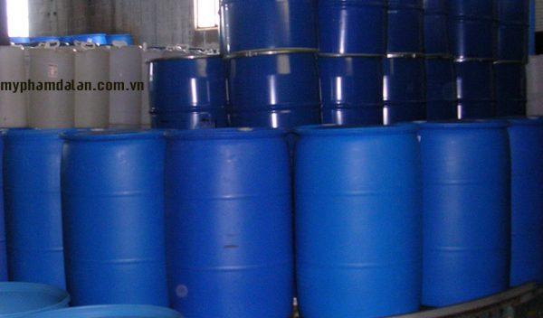Bán hoạt chất Tetracexyldecyl ascorbate – Cung cấp nguyên liệu mỹ phẩm