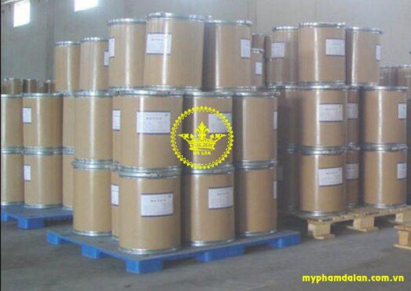 Bán hoạt chất Acrylate crosspolymer – Bán nguyên liệu mỹ phẩm tại TPHCM