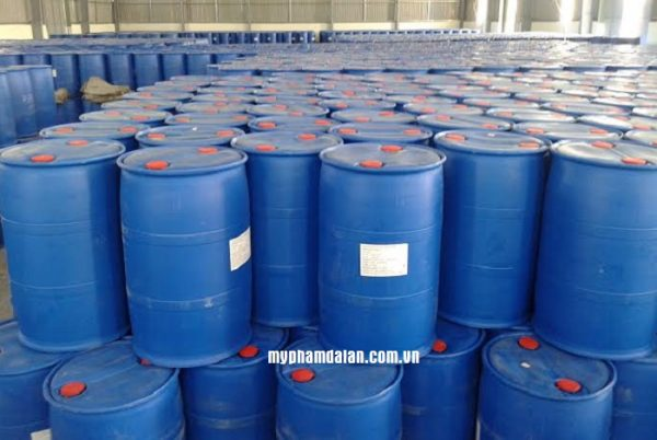 Bán chất giữ ẩm Sodium PCA – Cung cấp nguyên liệu mỹ phẩm giá sỉ