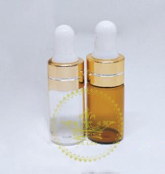 Chai serum mỏng màu trắng giá sỉ - Bán chai lọ hũ thủy tinh và nhựa giá sỉ