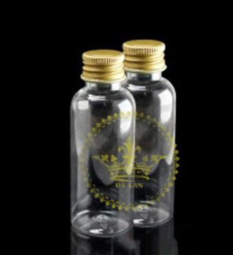 Bán chai nhựa nắp nhôm 50ml, 100ml, 150ml, 200ml giá rẻ uy tín nhất TPHCM