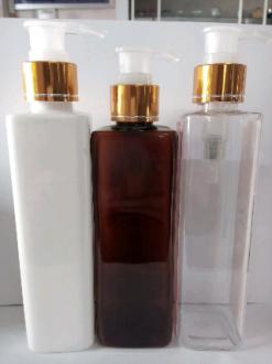 Cung cấp chai lọ nhựa đựng mỹ phẩm giá sỉ - Bán chai lọ mỹ phẩm tại TP.HCM
