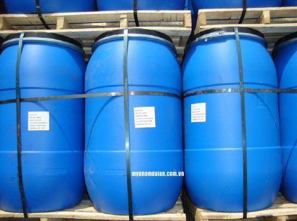Bán ProVitamin B5 nguyên liệu mỹ phẩm – Cung cấp nguyên liệu mỹ phẩm