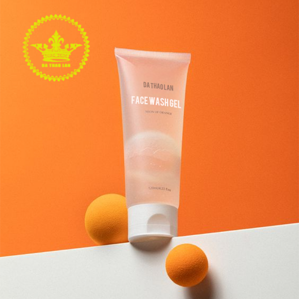 Gia công gel rửa mặt không tạo bọt – Gia công mỹ phẩm độc quyền
