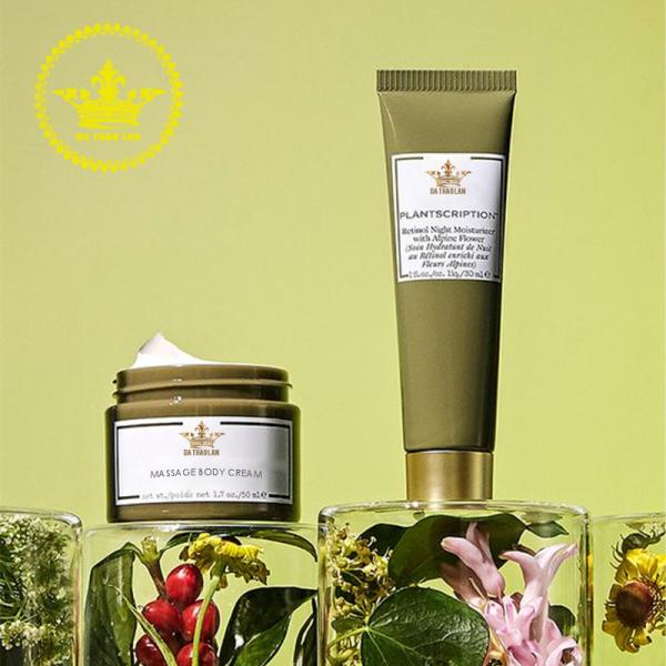 Gia công kem massage body – Gia công mỹ phẩm trọn gói, độc quyền