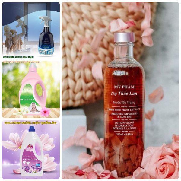 Gia công Gel má hồng – Công ty gia công mỹ phẩm uy tín tại TPHCM