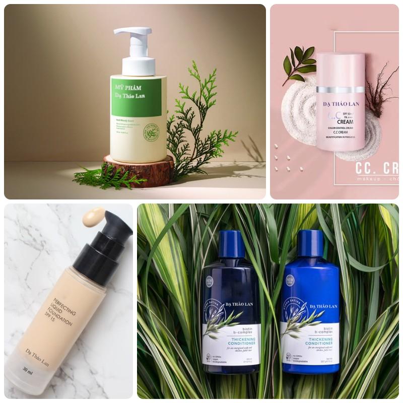 Công ty Mỹ phẩm Dạ Thảo Lan- Nhận gia công serum dưỡng tóc độc quyền, trọn gói số lượng lớn