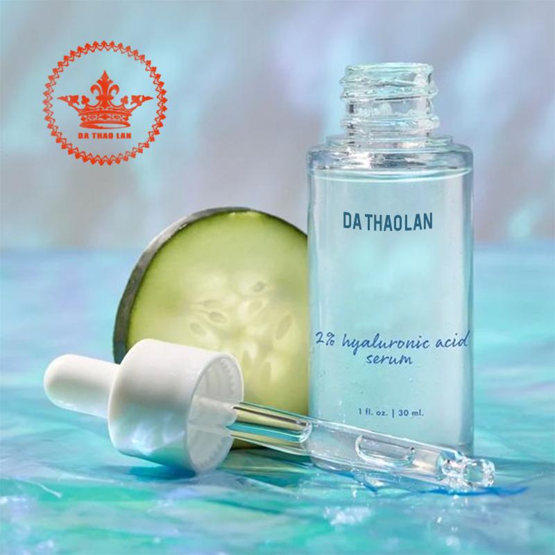 Gia công serum dưỡng ẩm axit Hyaluronic– Gia công serum độc quyền