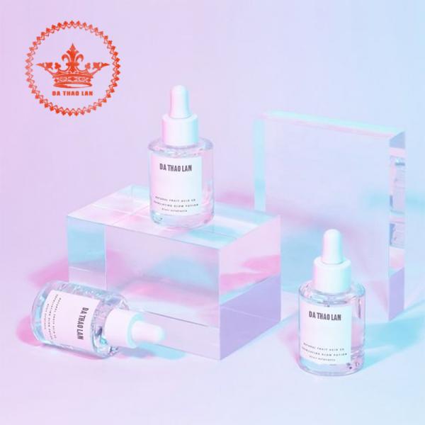 Gia công serum peptide tại TPHCM – Gia công serum uy tín, chất lượng