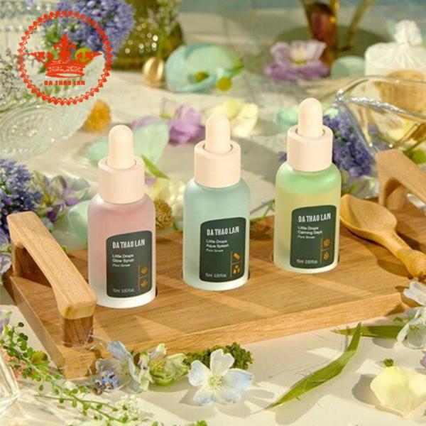 Gia công serum thạch cánh hoa – Công ty gia công mỹ phẩm trọn gói, độc quyền
