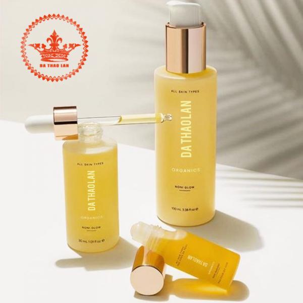 Gia công serum treo vàng 24K – Gia công mỹ phẩm thiên nhiên tại TPHCM