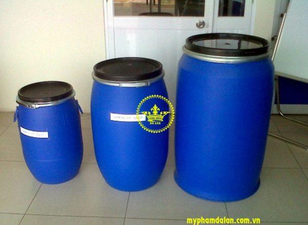 Bán chất chống nhăn Fuligo – Bán nguyên liệu mỹ phẩm tại TPHCM