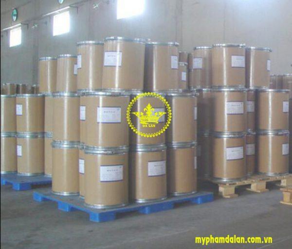 Bán chiết xuất lá dâu gấu (bearberry leaf extract) tại TPHCM – Bán nguyên liệu mỹ phẩm